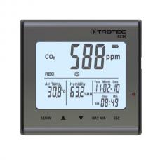 Data logger calitate aer CO2 BZ30
