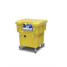 Filtru separator pentru apa WA6