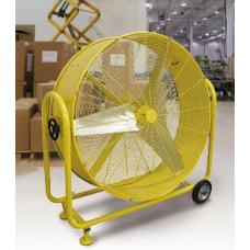 Ventilator TTW 35000 S