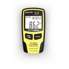 Inregistrator temperatura umiditate BL 30