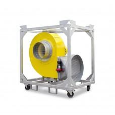 Ventilator centrifugal TFV 300